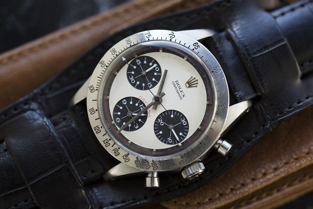 Top 10 Most Expensive Rolex Watches In The World Improb