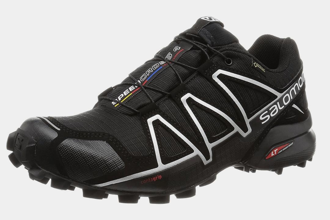 Salomon Speedcross 4 GTX Running Shoe