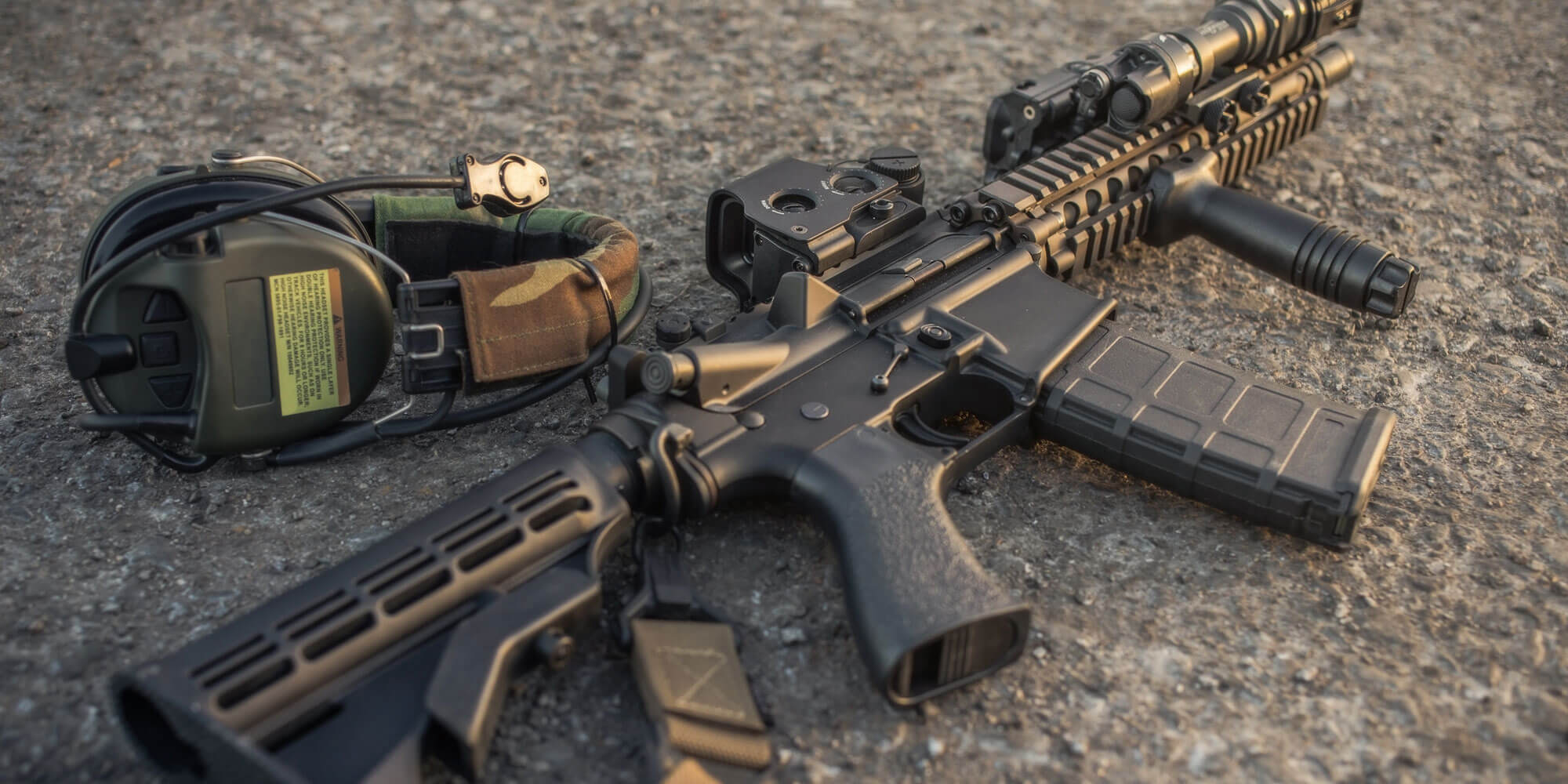 Notorious: 5 Best AR-15's & Complete Buyer's Guide | Improb