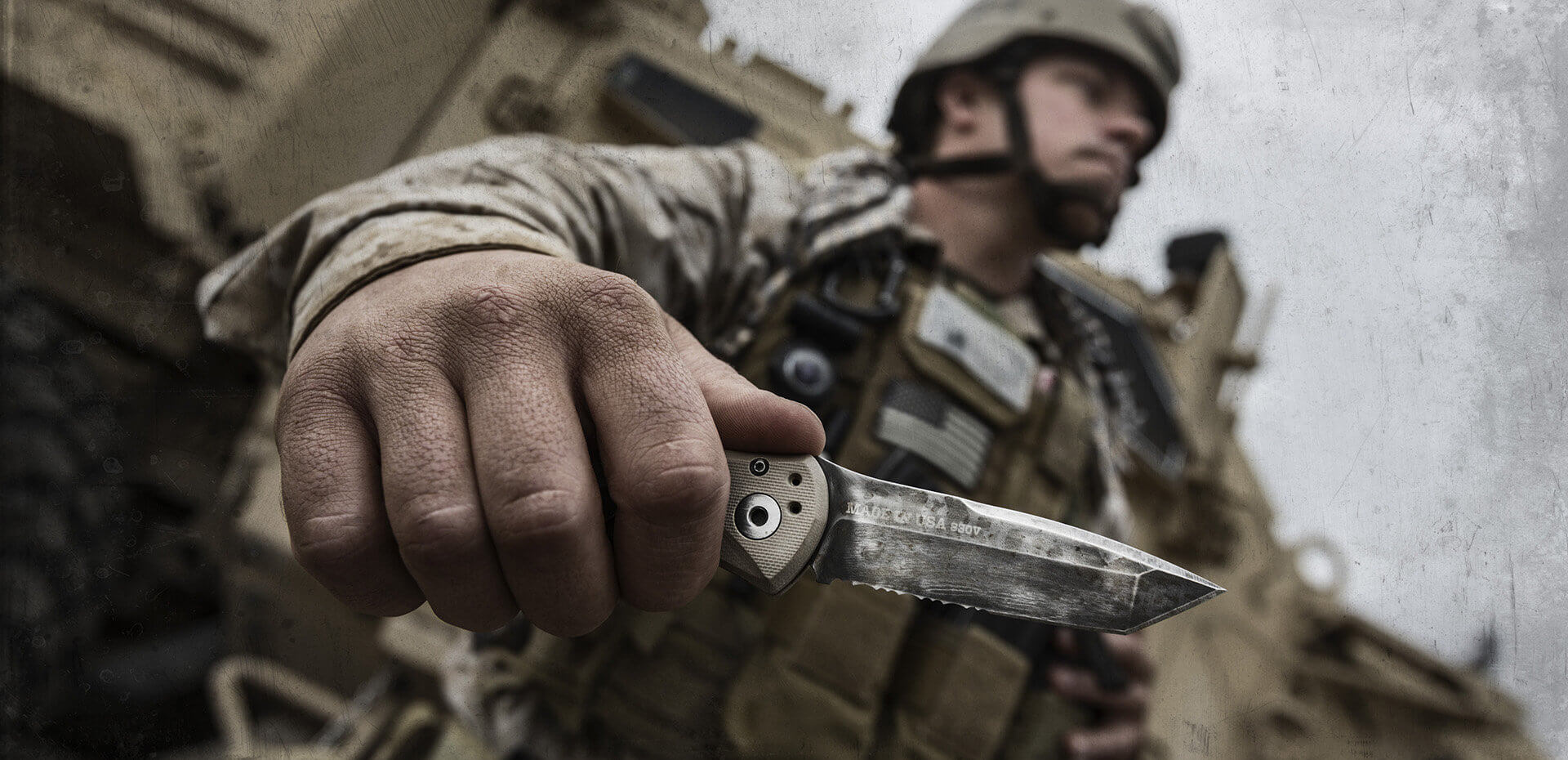The 20 Best Tactical Folding Knives | Improb