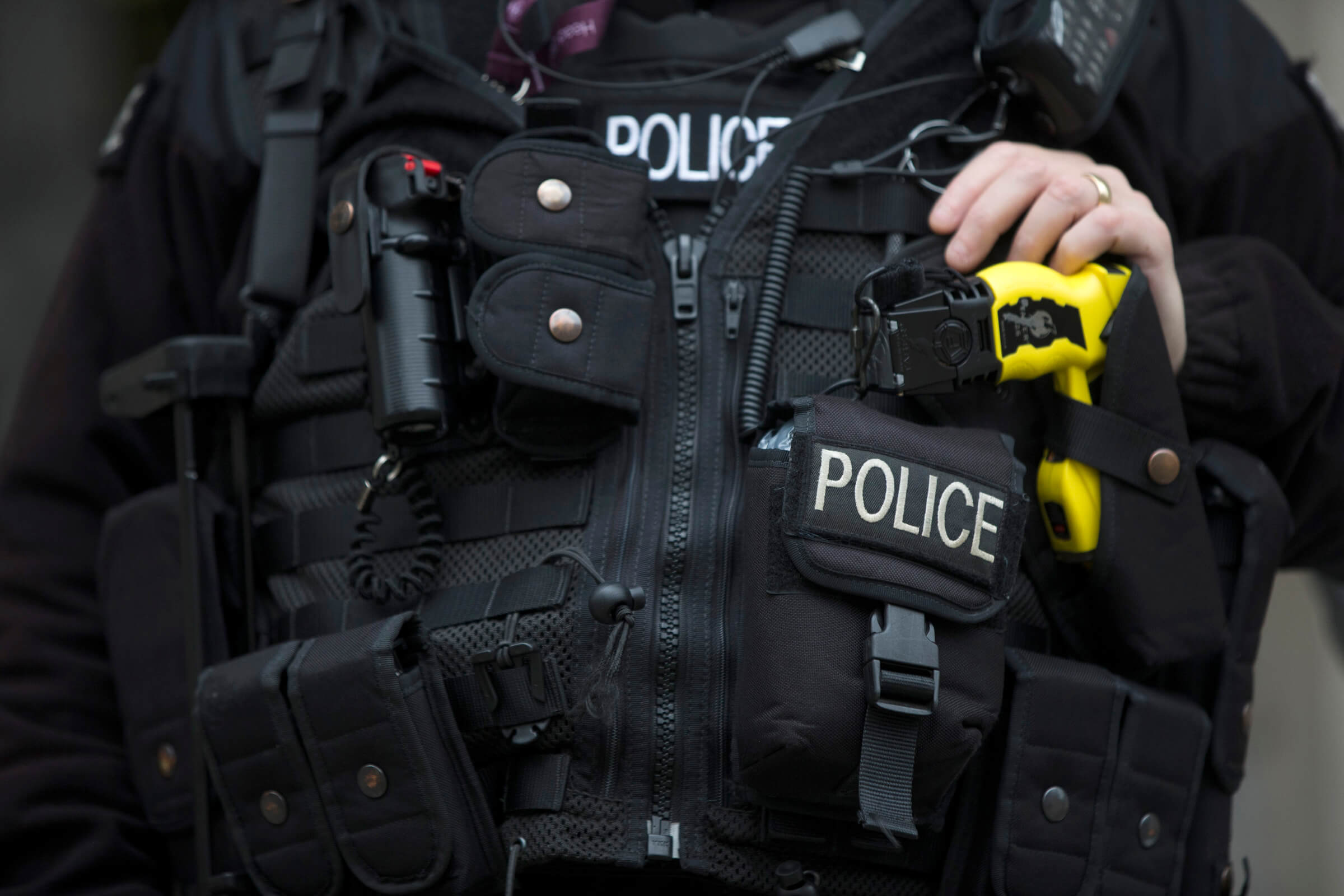 Immobilize: 10 Best Tasers & Stun Guns | Improb