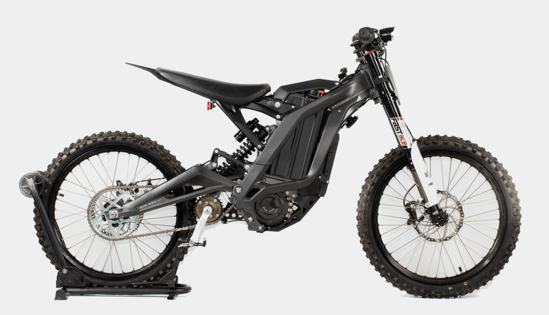 Sur-Ron MX Electric Dirt Bike