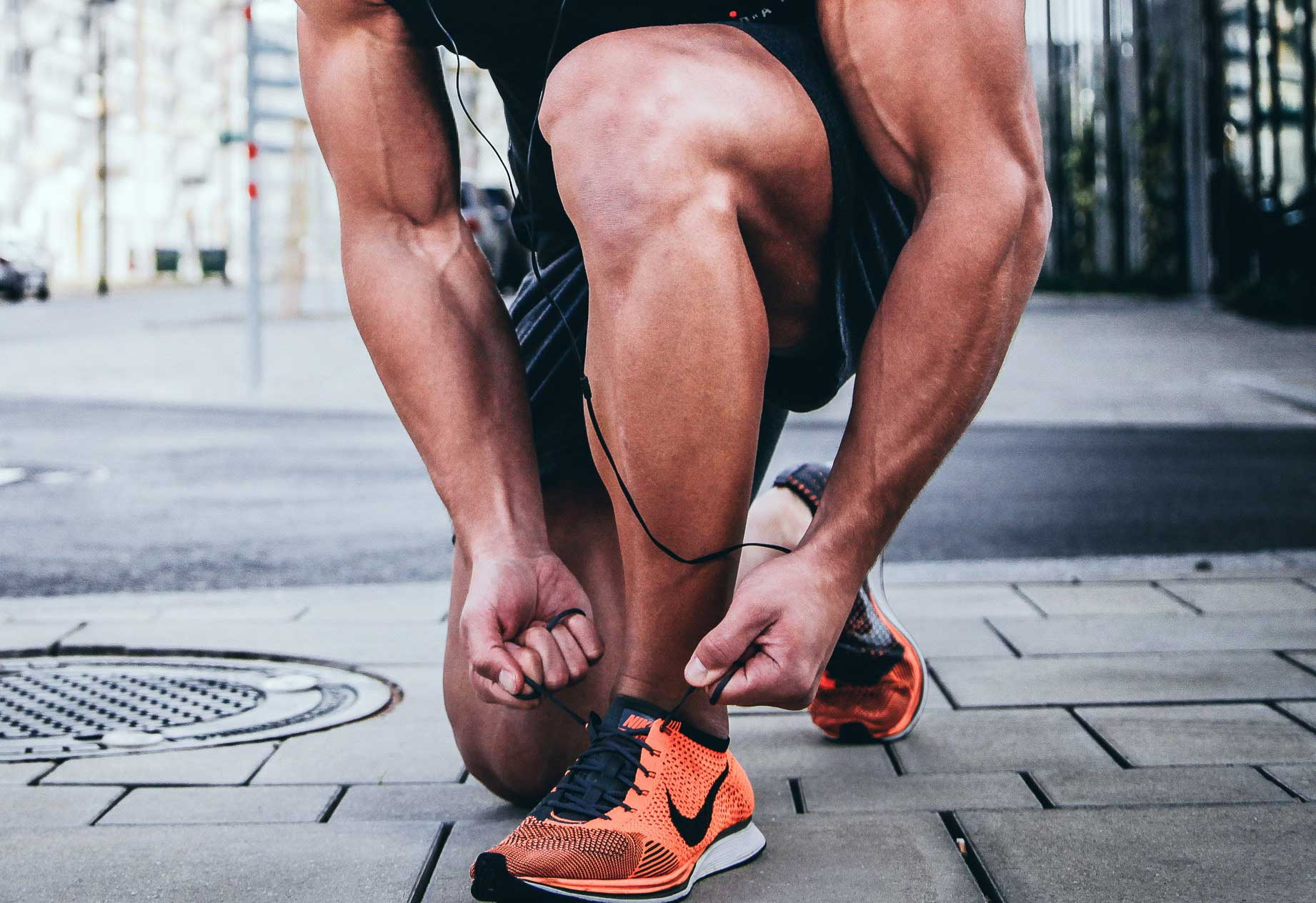 uk availability 19f30 a62a1 The 20 Best Men's Running Shoes under $100 | Improb