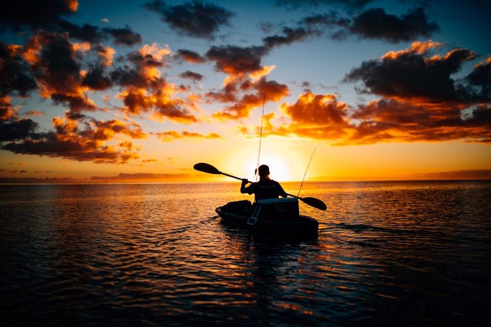 kayaking guide for beginners