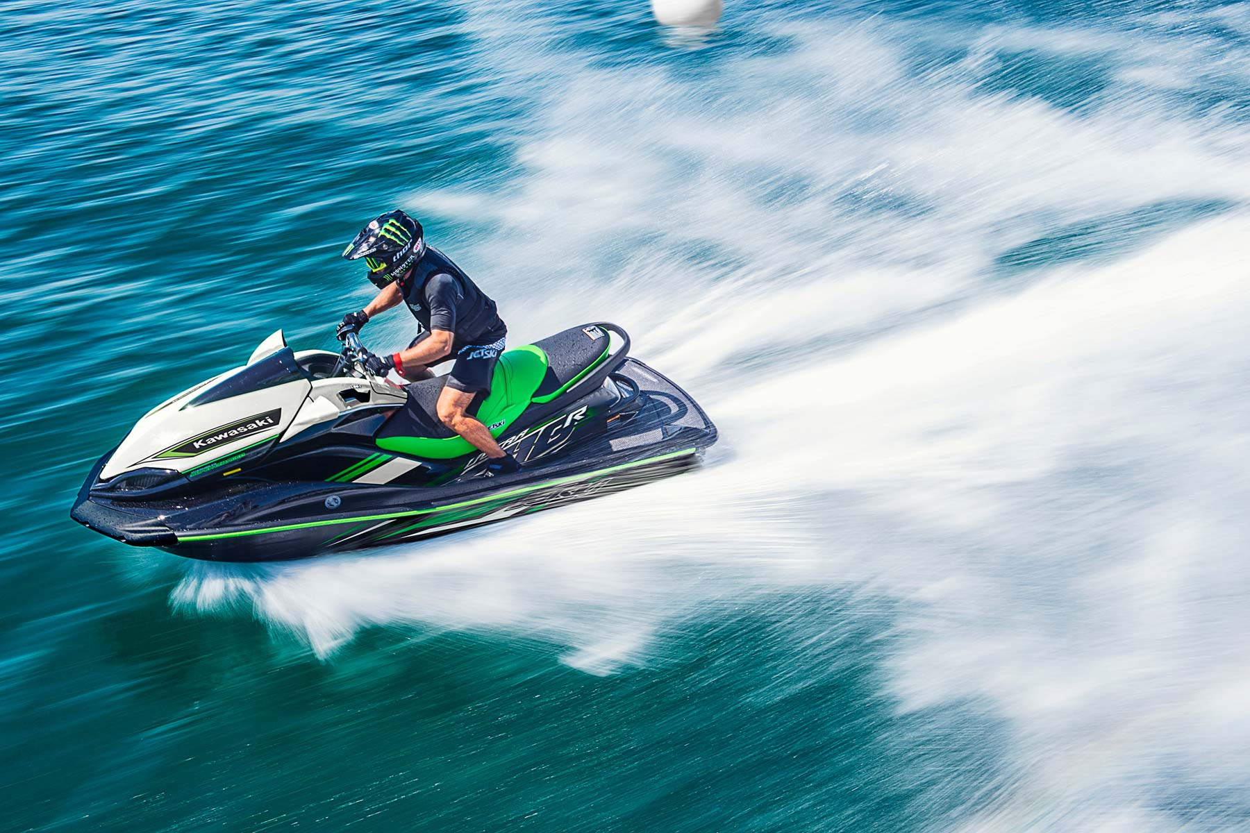 Watercraft: The 10 Best Jet Skis | Improb