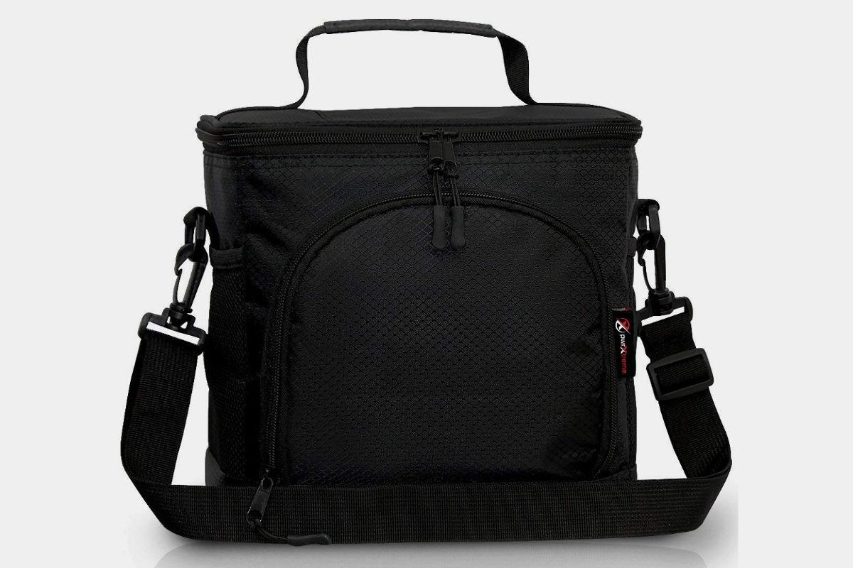 Pwrxtreme Insulated Food Bag
