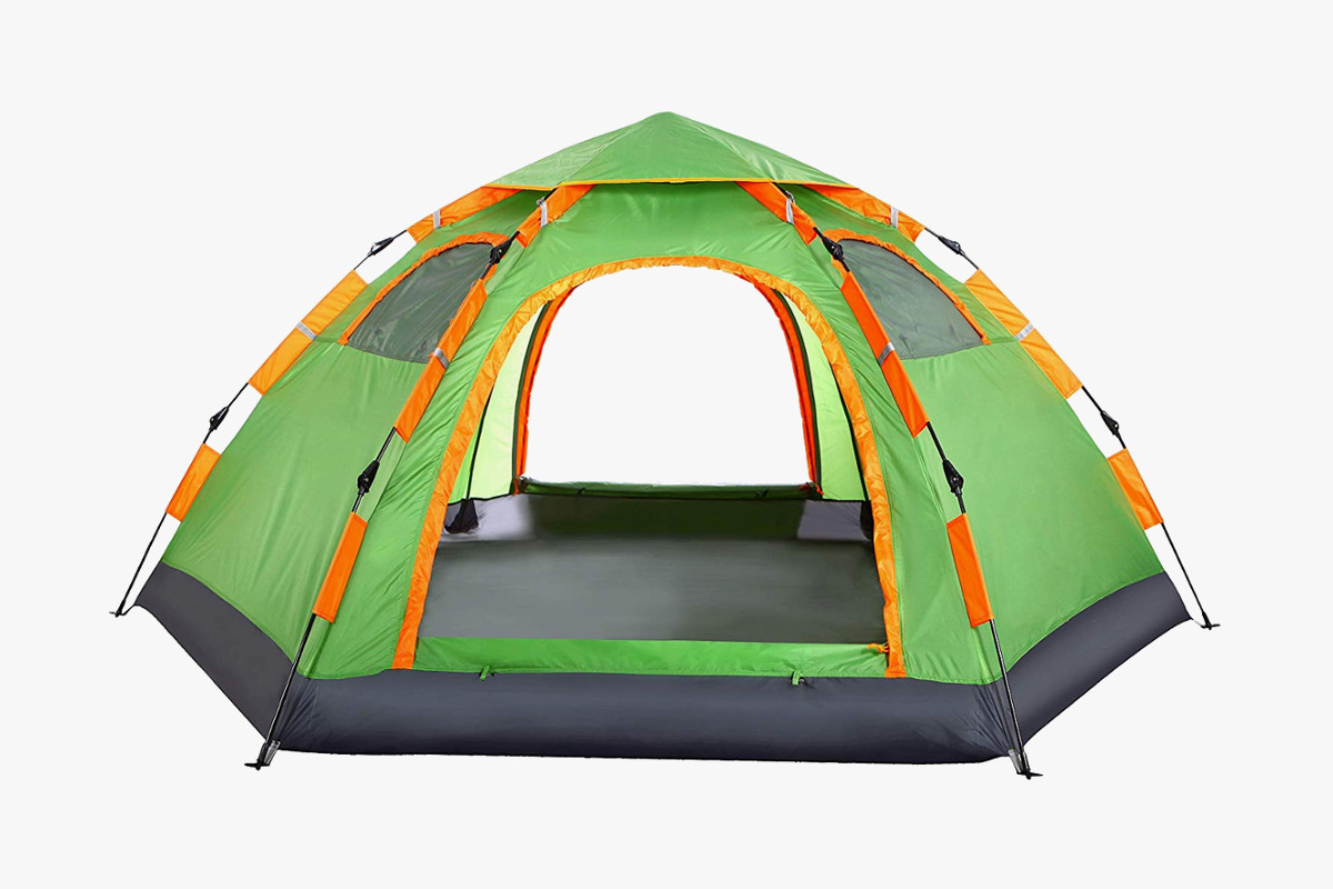 Wnnideo Instant Pop-Up Tent
