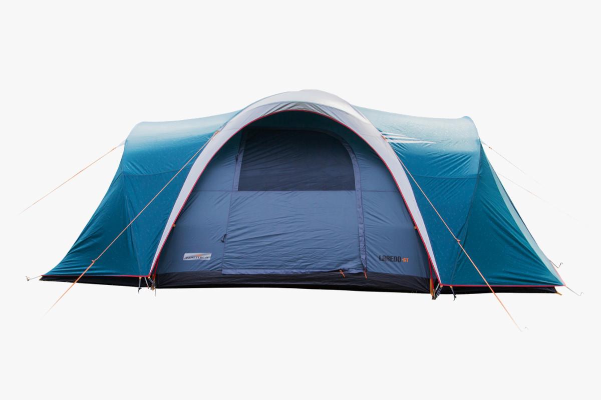 NTK Laredo GT Sport Tent