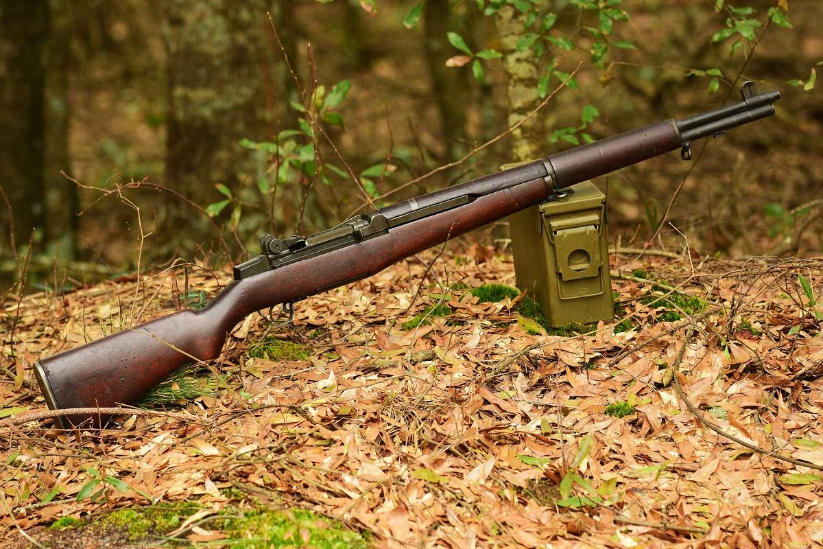 The 10 Best Surplus Rifles You Can Still Buy   Improb