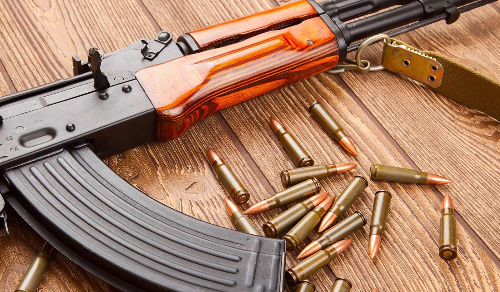 The 5 Best AK-47s in 2019 | Improb