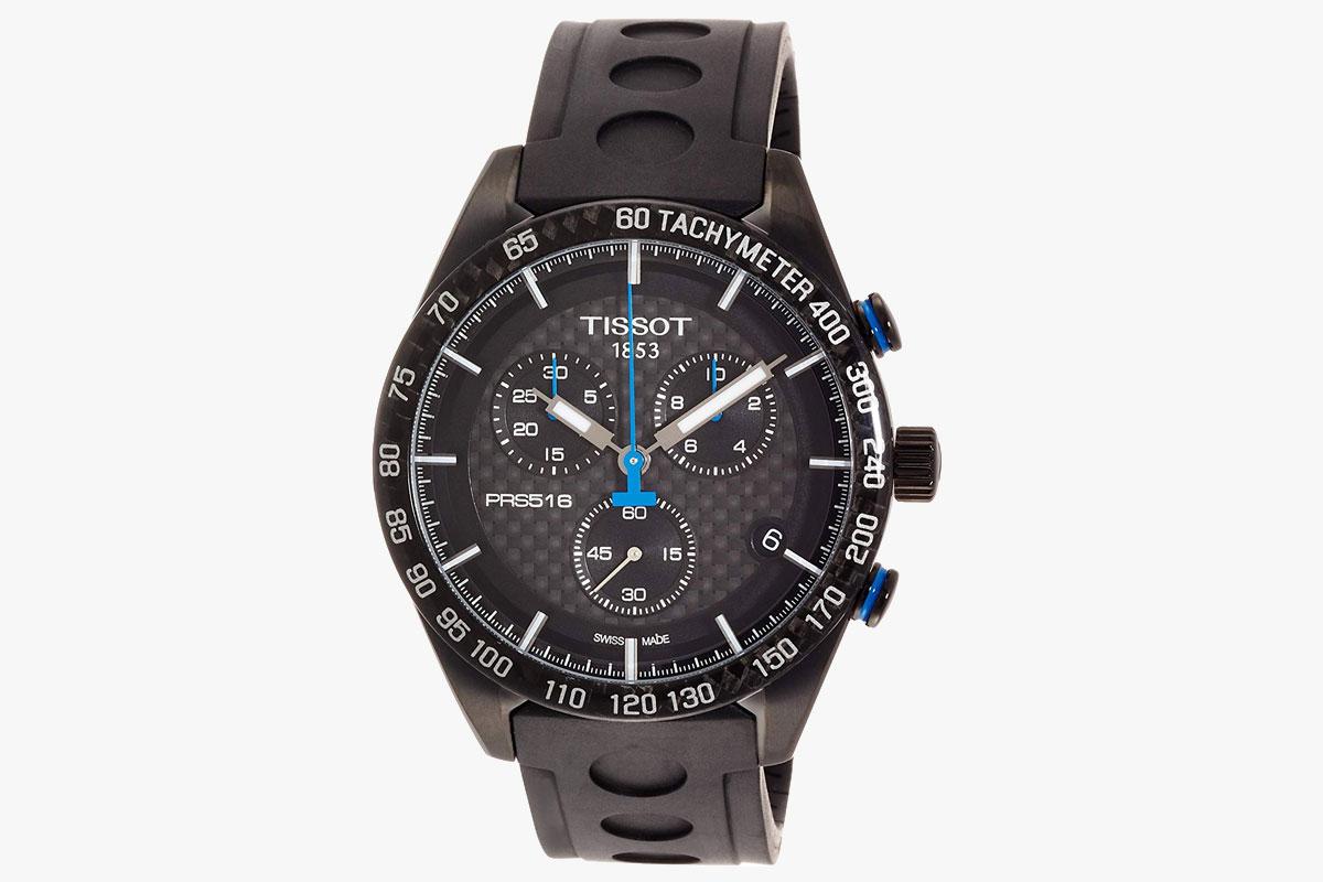 Tissot PRS 516 Chronograph Watch