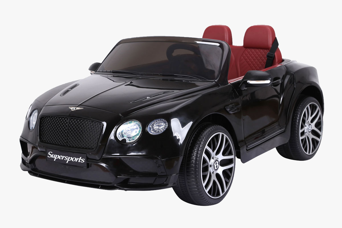 Ride-On Planet Electric Car Supersports