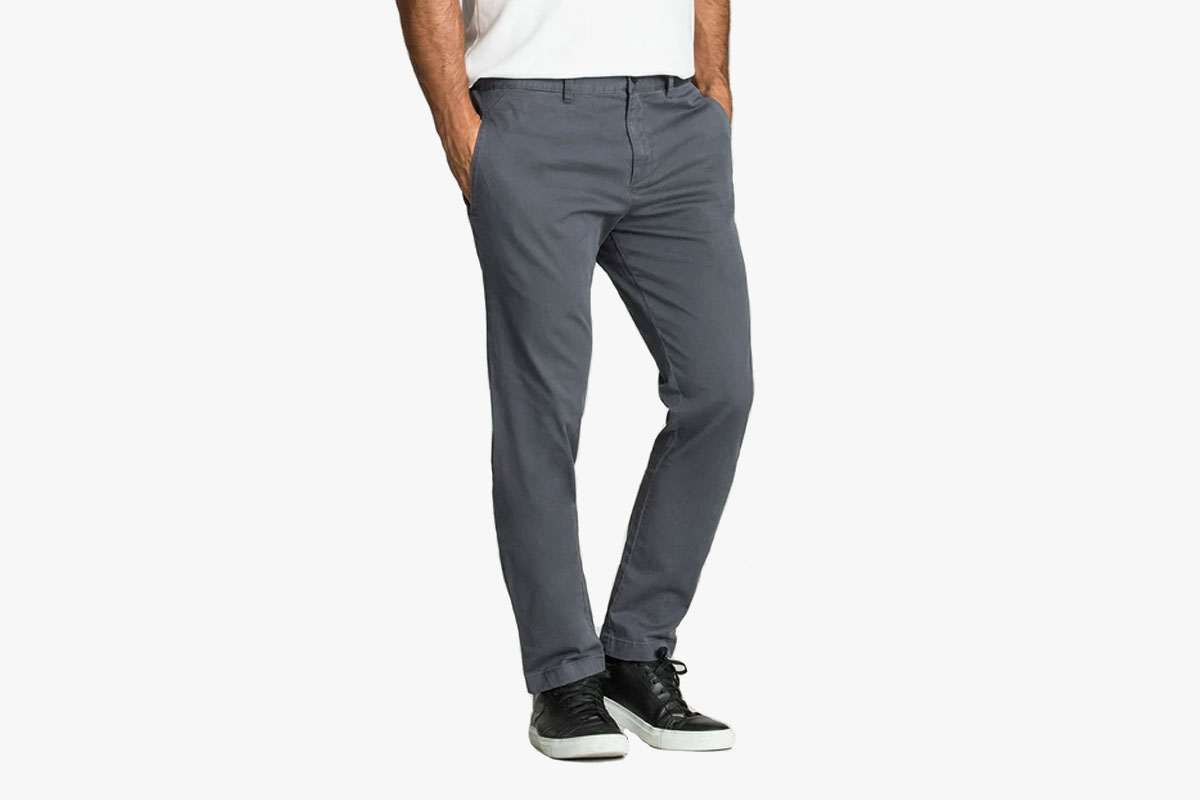Aether Charter Pants 2.0